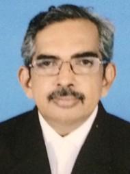 Advocate G. Asok
