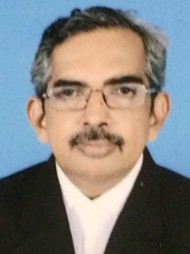 One of the best Advocates & Lawyers in Chennai - Advocate G. Asok
