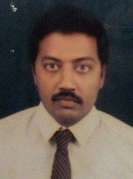 One of the best Advocates & Lawyers in Hyderabad - Advocate G Ganga Venugopala Krishna