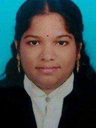 Advocate G Kavitha Thirumugam