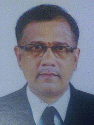 One of the best Advocates & Lawyers in Sainthia - Advocate G Shanmuga Sankar