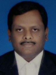 One of the best Advocates & Lawyers in Secunderabad - Advocate G Sree Ram