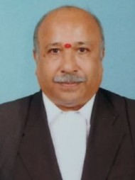 One of the best Advocates & Lawyers in Secunderabad - Advocate G. V. Giridhar