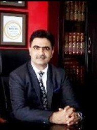 One of the best Advocates & Lawyers in Panchkula - Advocate Gagan Anand