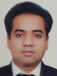 Advocate Gagan Jindal
