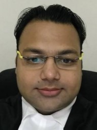 One of the best Advocates & Lawyers in Chandigarh - Advocate Gagandeep Goel