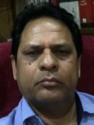 One of the best Advocates & Lawyers in Jaipur - Advocate Gajanand Verma