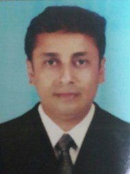 One of the best Advocates & Lawyers in Mandvi - Advocate Gajara Pravin