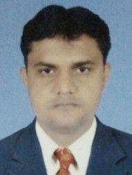 हिम्मतनगर में सबसे अच्छे वकीलों में से एक -एडवोकेट  गजेंद्र सिंह जडेजा