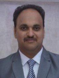 One of the best Advocates & Lawyers in Pune - Advocate Ganesh Alandikar