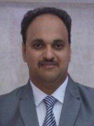 One of the best Advocates & Lawyers in Pune - Advocate Ganesh Alandikar