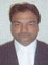 One of the best Advocates & Lawyers in Delhi - Advocate Ganesh Chandra Pandey