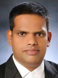 One of the best Advocates & Lawyers in Udupi - Advocate Ganesh Kumar Mattu