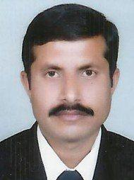 Advocate Ganesh Singh