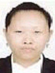 One of the best Advocates & Lawyers in Delhi - Advocate Gangmei Lungjiuliu