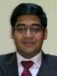 One of the best Advocates & Lawyers in Ghaziabad - Advocate Gaurav Agarwal