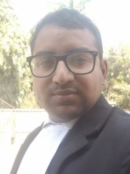 One of the best Advocates & Lawyers in Lucknow - Advocate Gaurav Gupta