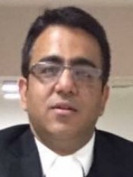 One of the best Advocates & Lawyers in Delhi - Advocate Gaurav Kochhar