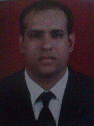लखनऊ में सबसे अच्छे वकीलों में से एक -एडवोकेट  गौरव कुमार हसानी