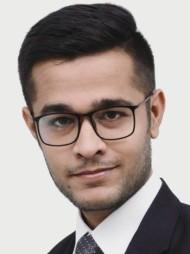 Advocate Gaurav Lakhwani
