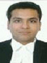 One of the best Advocates & Lawyers in Delhi - Advocate Gaurav Malik
