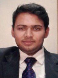 One of the best Advocates & Lawyers in Mumbai - Advocate Gaurav Pandey