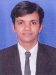 One of the best Advocates & Lawyers in Jamnagar - Advocate Gaurav Pandya