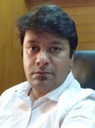 One of the best Advocates & Lawyers in Chandigarh - Advocate Gaurav Pathak