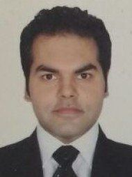 One of the best Advocates & Lawyers in Delhi - Advocate Gaurav Rohila