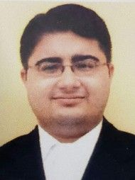 One of the best Advocates & Lawyers in Dehradun - Advocate Gaurav Sharma