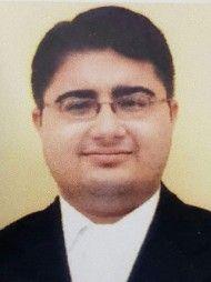 One of the best Advocates & Lawyers in Dehradun - Advocate Gaurav Sharma