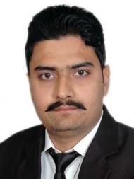 One of the best Advocates & Lawyers in Ludhiana - Advocate Gaurav Sharma