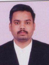 One of the best Advocates & Lawyers in Delhi - Advocate Gaurav Kumar Singh