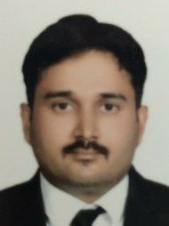 One of the best Advocates & Lawyers in Delhi - Advocate Gaurav Singh