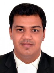 One of the best Advocates & Lawyers in Delhi - Advocate Gaurav Tanwar