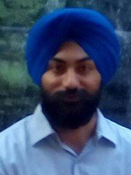 One of the best Advocates & Lawyers in Mohali - Advocate Gauravjit Singh Jaspal