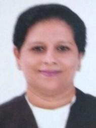 One of the best Advocates & Lawyers in Navi Mumbai - Advocate Gauri Girish Vichare