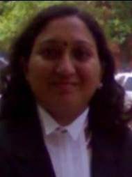 One of the best Advocates & Lawyers in Trichy - Advocate Gayathri S.