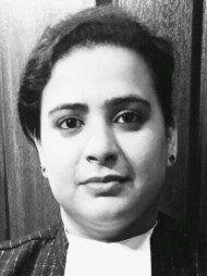 One of the best Advocates & Lawyers in Delhi - Advocate Gayatri Nandwani