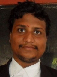 One of the best Advocates & Lawyers in Visakhapatnam - Advocate GBV RaviKumar