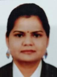 One of the best Advocates & Lawyers in Hyderabad - Advocate Geeta Tirandasu