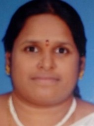 One of the best Advocates & Lawyers in Visakhapatnam - Advocate Geeta Varalakshmi Kattamuru Gowra
