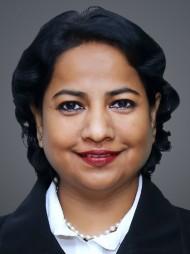 One of the best Advocates & Lawyers in Mumbai - Advocate Geetanjali Naidu