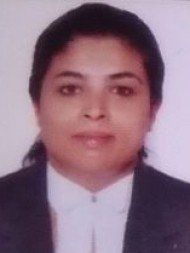 One of the best Advocates & Lawyers in Bangalore - Advocate Geetha D Philip