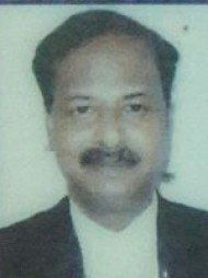 One of the best Advocates & Lawyers in Allahabad - Advocate George Stephen Herenz