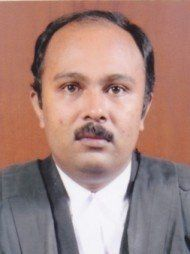 One of the best Advocates & Lawyers in Ernakulam - Advocate George Varghese