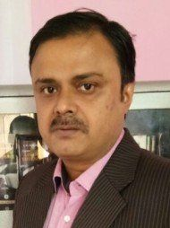 One of the best Advocates & Lawyers in Delhi - Advocate Girish C Jha