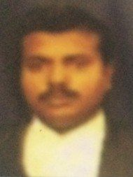 One of the best Advocates & Lawyers in Bangalore - Advocate Girish D S