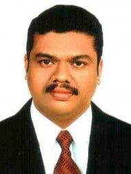 One of the best Advocates & Lawyers in Kottayam - Advocate Girish K. Raj