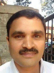 One of the best Advocates & Lawyers in Bangalore - Advocate Girish Kodgi
